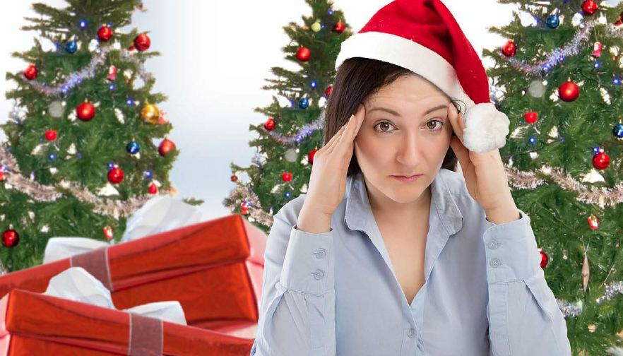 Coping With Holiday Fatigue