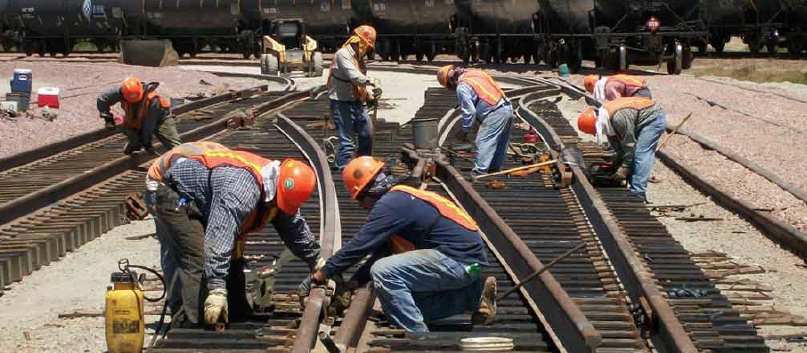 Data Analysis for Maintenance-of-Way Worker Fatigue